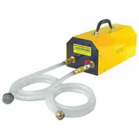 Recirculating Line Cleaning Pump (Medium Duty) /