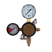 Taprite Secondary Regulator - High Pressure - 1 Body /