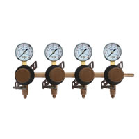 Taprite Secondary Regulator - Low Pressure - 4 Body /