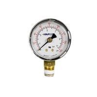 Regulator Gauge - 0-160 PSI - Taprite /