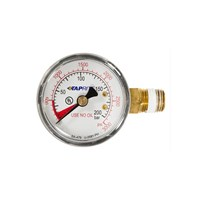 Regulator Gauge - 0-3000 PSI (Nitrogen) /