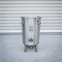 Stainless Steel BREWMASTER BUCKET Fermenter