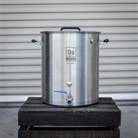 Ss Brew Kettle 15 Gallon /