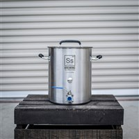 Ss Brew Kettle 5.5 Gallon /