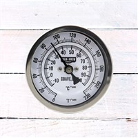 Thermometer for Cold Brew Coffee Maker /