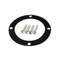 Short Kegerator Tower Screw Kit with Tower Gasket /