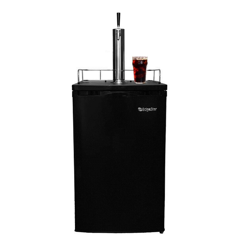 Cold Brew Draft Coffee Kegerator Iced Coffee Faucet