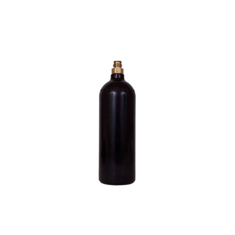 CO2 Tanks - Aluminum CO2 Gas Cylinders