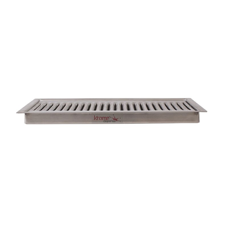 12 Quot X5 Quot Flush Mount Drip Tray With Drain