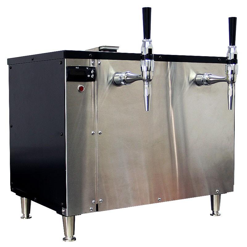Hot Draft Coffee Dispenser Low Volume 110v