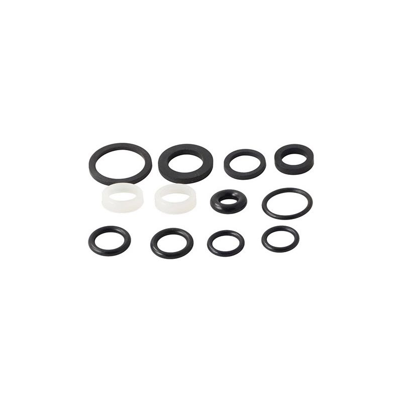Intertap Flow Control Faucet Replacement O-Ring Kit