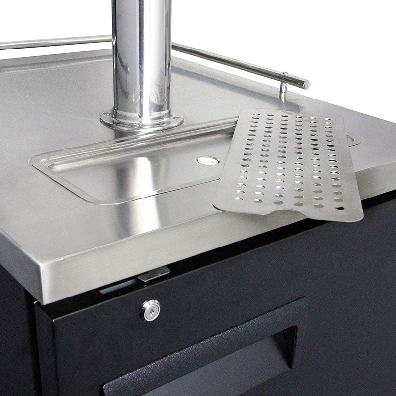 Cold Brew Coffee Kegerator 1 Faucet Etl S Approved To