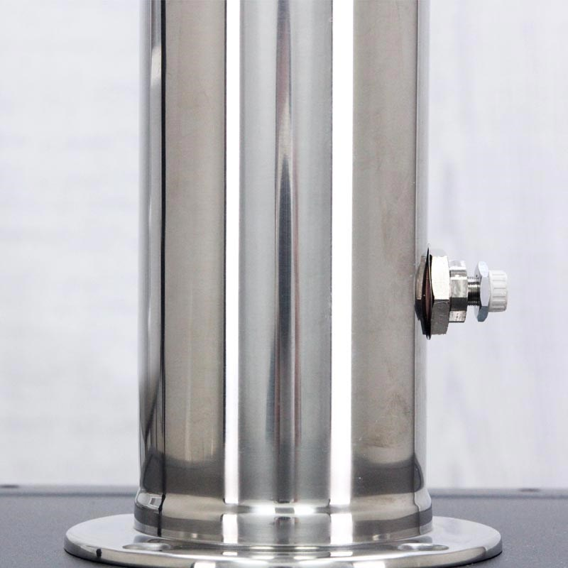 Nitronow Single Tap Nitro Infused Draft Tower Nitro