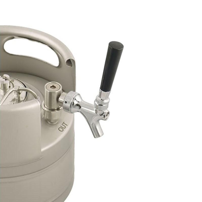 Torpedo Keg Party Bomb